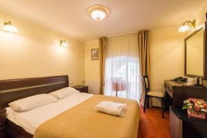Hotel Solo Moyka 82, Hotely  Petrohrad - big - 63