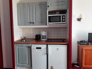 Appartement 2P Isola 2000 - Hotel