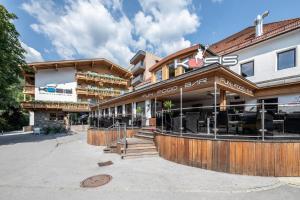 KOSIS Sports Lifestyle Hotel - Fügen