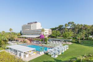 Gran Hotel Monterrey & Spa, Отели - Льорет-де-Мар