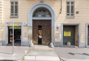 New City Center Giulio Cesare - AbcAlberghi.com