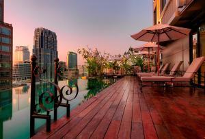 Hotel Muse Bangkok (4 of 108)