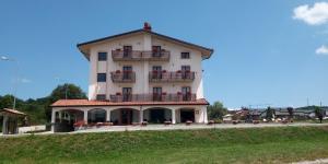obrázek - Hotel Il Bucaneve