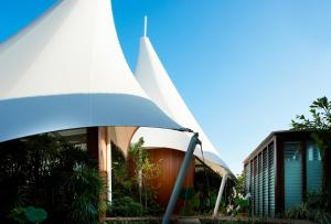 Let's Sea Hua Hin Al Fresco Resort, Rezorty  Hua Hin - big - 38