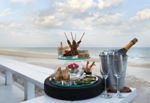 Let's Sea Hua Hin Al Fresco Resort, Rezorty  Hua Hin - big - 75