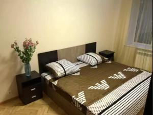 Апартаменты на Андропова, 30-3