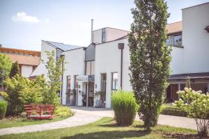 Hotel und Appartementhof Waldeck, Hotel  Bad Füssing - big - 49