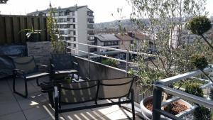 HomeBuddy' - Le Chamois - Hotel - Meythet
