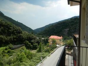 Ostello Alpi Liguri - AbcAlberghi.com