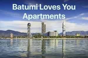 Batumi Loves you Apartment
