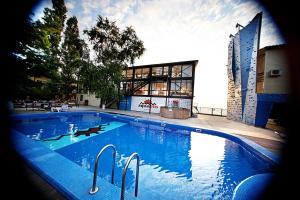 Akvatoriya Leta Sport Club-Hotel - Molchanovka