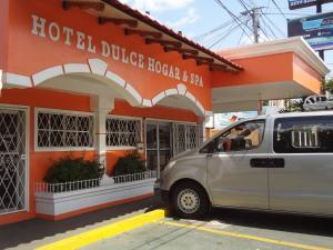 Hotel Dulce Hogar & Spa, Hotely  Managua - big - 68