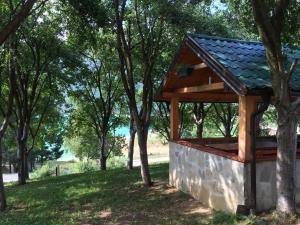 Privatni smještaj Tijanić, Pensionen  Plužine - big - 45