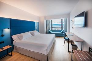 Hotel Occidental Vigo - San Adrian de Cobres