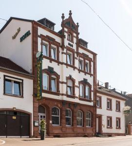 Mettlacher Hof