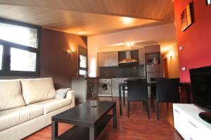 Apartamento para 4 en Soldeu, Grandvalira Peretol, Soldeu