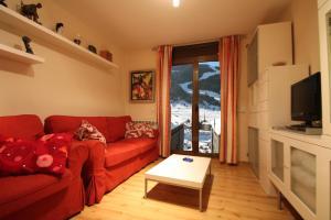 Apartamento para 5 en el Tarter, Grandvalira Julia, El Tarter