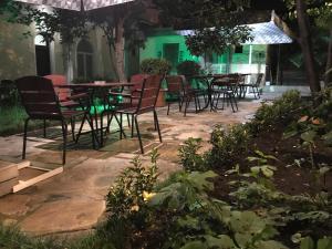 Hotel Tbilisi Garden, Отели  Тбилиси - big - 40