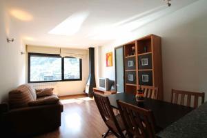 Apartamento para 4 en incles, Grandvalira. Devesa 3,5, Incles
