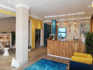 Hotel Semiramis HMJ