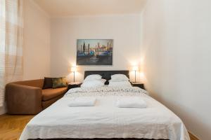Old Town Studio P&O Serviced Apartments
