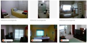Casa com Piscina e Ar Condicionado - Florianópolis - São João do Rio Vermelho