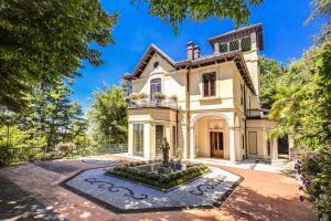 Villa Alceo - AbcAlberghi.com