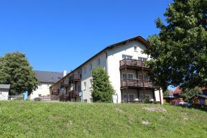 Ferienwohnungen im Haus Bergblick am Rennsteig