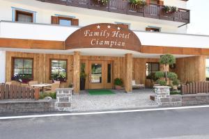 Hotel Ciampian - AbcAlberghi.com