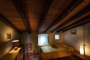 Agriturismo Fattoria Di Gratena, Vidéki vendégházak  Pieve a Maiano - big - 96