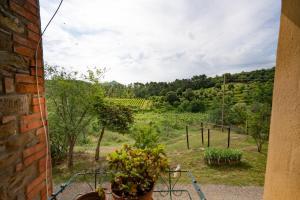 Agriturismo Fattoria Di Gratena, Vidéki vendégházak  Pieve a Maiano - big - 106