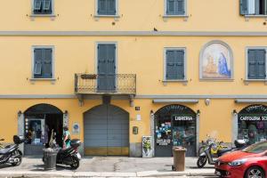 CANONICA 72 APARTMENT - Milan
