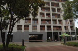 Awangarda Home Apartment