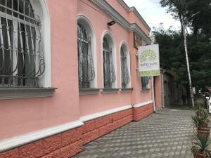 Hotel Tbilisi Garden, Отели  Тбилиси - big - 38