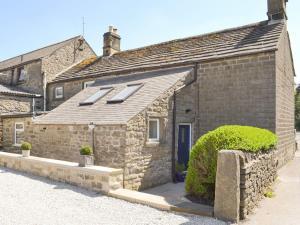 Blackcurrant Cottage at Stanton Ford Farm - Grindleford Bridge