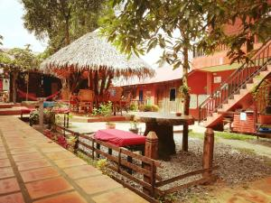 Hostels e Albergues - Spicy Society Sihanoukville