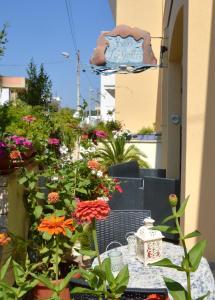 Le Grotte, Bed and breakfasts  Castro di Lecce - big - 21