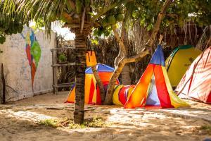 obrázek - Camping Canoa