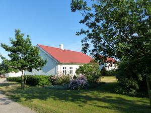 Sysselbjerg Bed & Breakfast, 6051 Almind