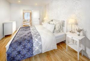 obrázek - new KLIMT apartment High Tatras center aquacity