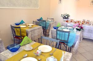 Le Grotte, Bed and breakfasts  Castro di Lecce - big - 28