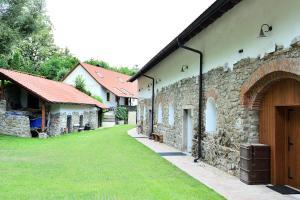 Accommodation in Krásná Hora nad Vltavou