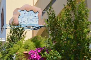 Le Grotte, Bed and breakfasts  Castro di Lecce - big - 1