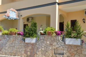 Le Grotte, Bed and breakfasts  Castro di Lecce - big - 22