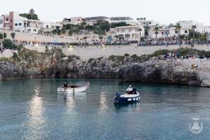 Le Grotte, Bed and breakfasts  Castro di Lecce - big - 39
