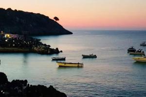 Le Grotte, Bed and breakfasts  Castro di Lecce - big - 40