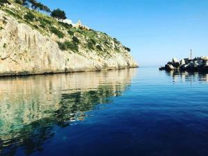 Le Grotte, Bed and breakfasts  Castro di Lecce - big - 46