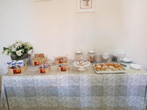 Le Grotte, Bed and breakfasts  Castro di Lecce - big - 26