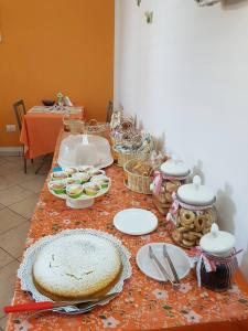 Le Grotte, Bed and breakfasts  Castro di Lecce - big - 34