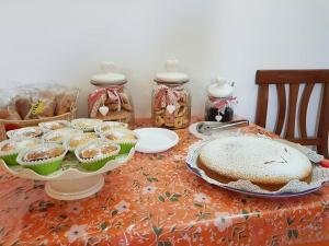 Le Grotte, Bed and breakfasts  Castro di Lecce - big - 35